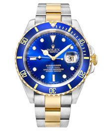 Cash for Rolex Watch