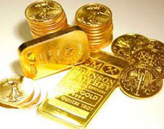 Gold Bullion Coin Buyers