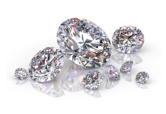 Loose Diamond Seller