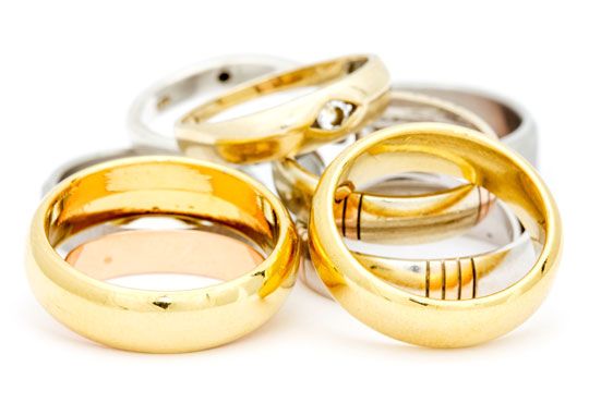 Wedding Gold Buyer
