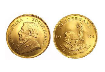 Krugerrand Coin Buyers